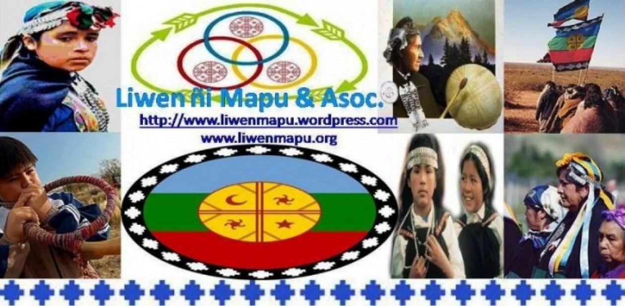 Liwen ñi Mapu & Asoc. Colectivo. Red de Noticias e Información sobre Pueblos Indígenas, Derechos Humanos.