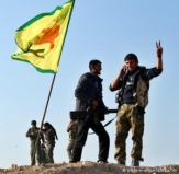 __Kobane Liberada y Soberana