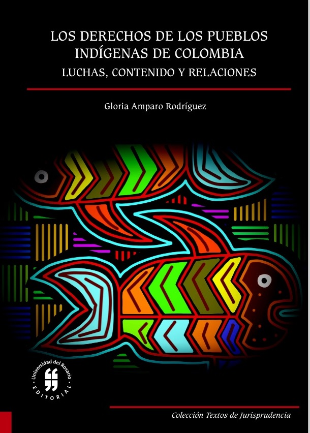 Libro derechos pueblos indigenas
